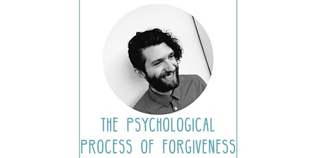 Virtual:The Psychological Process of Forgiveness tickets