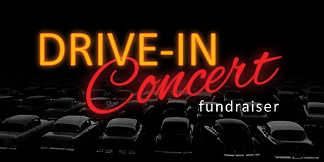 DRIVE-IN CONCERT FUNDRAISER -- LIONS CLUB OF COBOURG tickets