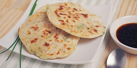 Spring Onion Pancake: Chinese Cooking Workshop tickets