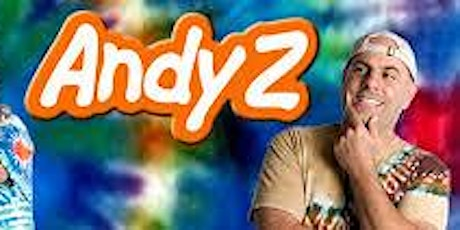 Woodland Public Library Presents Andy Z! tickets