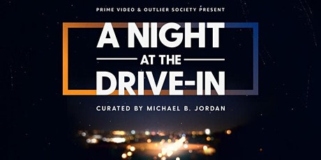 A NIGHT AT THE DRIVE-IN! tickets