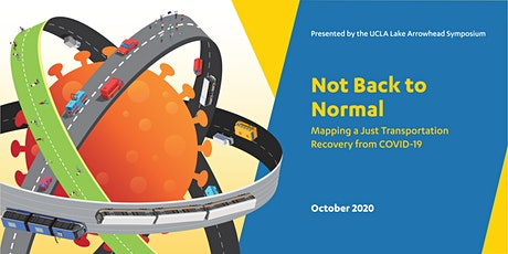 Not 'Back to Normal': Mapping a Just Transportation Recovery from COVID-19 tickets