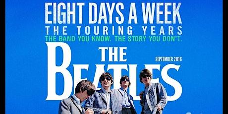 The Beatles: Eight Days a Week (2016) - OmU Tickets