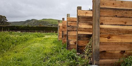 Home Composting Virtual Workshop tickets