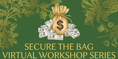 SECURE THE BAG - Workshop 4: RESPs and Other Ways to Save tickets