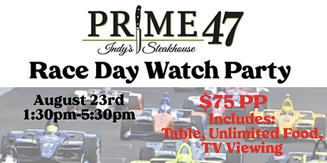 Race Day Watch Party tickets
