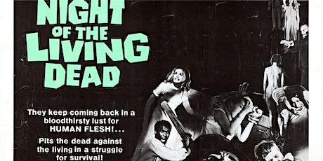 Night of the Living Dead (1968) - OV, Digitally Remastered tickets