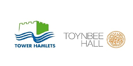 Co-designing Day Centres in Tower Hamlets: Stakeholder Workshop tickets