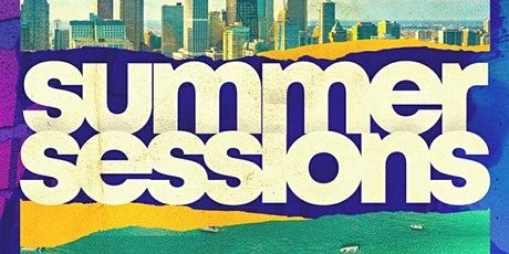 The Summer Sessions tickets