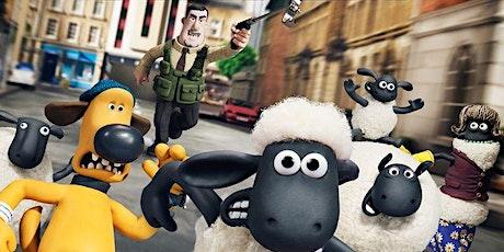 Shaun das Schaf – Der Film (2015) tickets