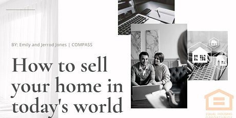 Selling your home in today's market entradas