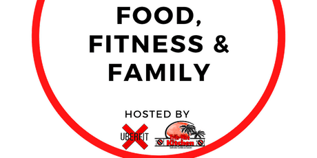 FOOD FITNESS FAMILY Come enjoy an evening of Carib tickets