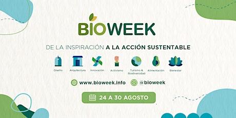 Bioweek entradas
