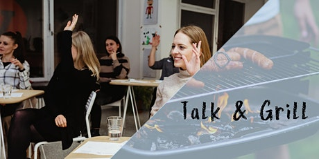 Talk and Grill tickets