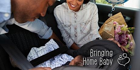 Baby Basics: Bringing Home Baby tickets