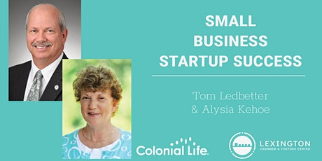 Small Business Startup Success tickets