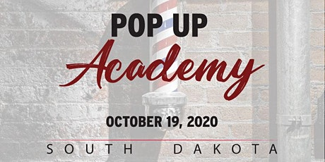Wahl Pop-Up Academy---Rapid City, SD tickets