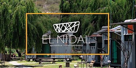 ELLA Camp 2020 tickets
