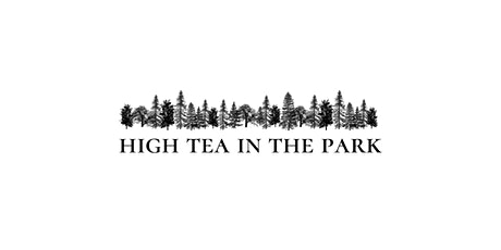 High Tea in the Park tickets