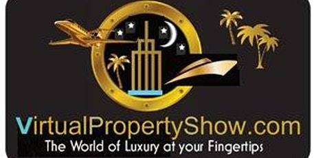 Virtual Property Show tickets