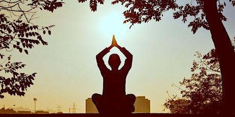 Wellness Wednesday - Power of Yoga tickets