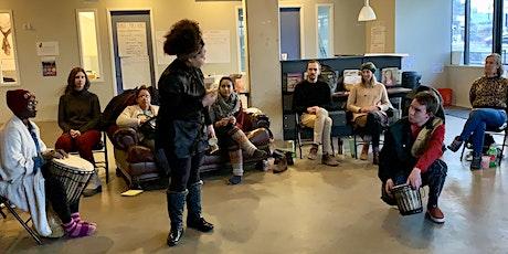 Creative Strategies for Change Facilitator Workshop October 2020 tickets