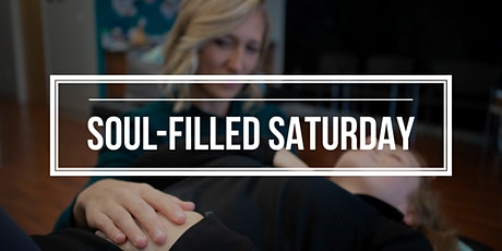 Soul-Filled Saturday tickets