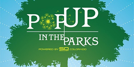Pop Up In The Parks (Sloans Lake) w/Barre3 tickets