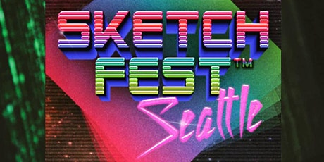 SketchFest Seattle presents StreamFest 2020 tickets