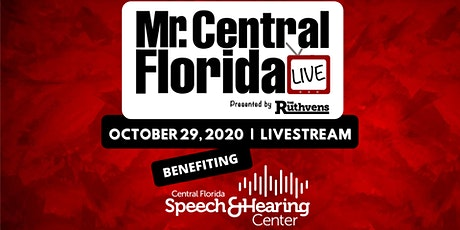 Mr. Central Florida tickets