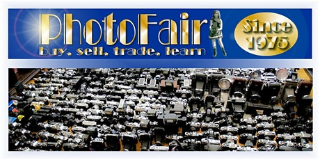 Winter PhotoFair! tickets