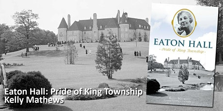Eaton Hall: Pride of King Township tickets
