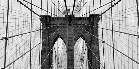 Practical Grandeur: The Making of the Brooklyn Bridge tickets