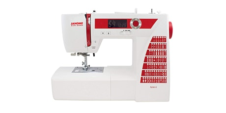 Sewing Machine Checkout + Workshop Kits tickets