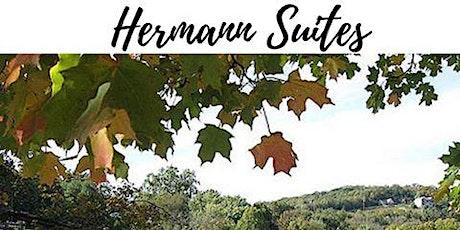 Herman Retreat -Saturday tickets