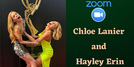 Chloe Lanier and Hayley Erin- Sunday, October 18th tickets