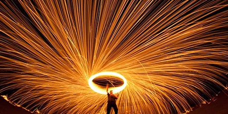 Virtual Tantra 101: Fire Touch & Flogging! tickets