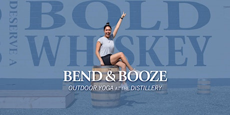 Outdoor Bend & Booze tickets