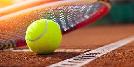 play tennis in the park(east ham area E6) tickets