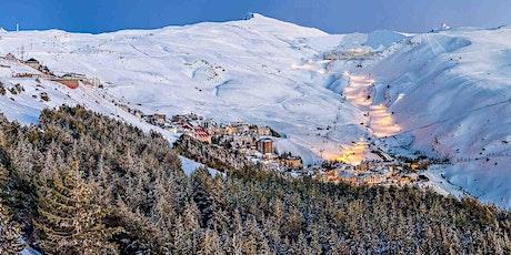 ★Sierra Nevada ★Un día en la Nieve ★ By MSE Malaga  ★ tickets