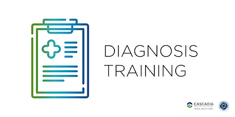 Diagnosis Training: Dissociative Disorder and Trauma-Related Disorders entradas