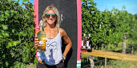 Vino & Vinyasa with Lindsay Cook at Great Frogs Winery tickets