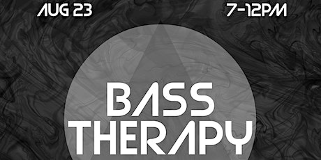 Bass Therapy tickets