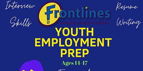 Youth Employment Prep
