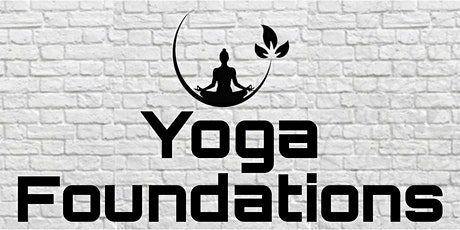 Thur 5pm  Hatha Yoga Foundations, in the Park tickets