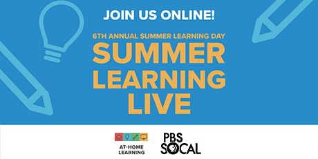 Summer Learning Live tickets