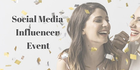 September Influencer Event tickets