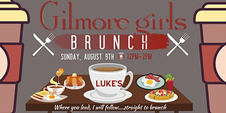 Gilmore Girls Brunch at The Lansdowne Pub! tickets