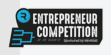 RevRoad Entrepreneur Competition tickets