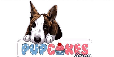 Bubbles and Snuggles Garden Pawty for Pupcakes tickets